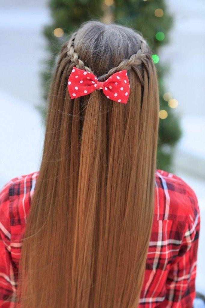 Marvelous 1000 Ideas About Cute Girls Hairstyles On Pinterest Girl Short Hairstyles Gunalazisus