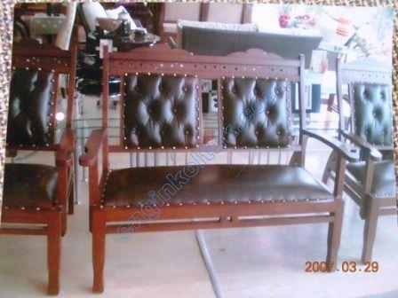 Engin mobilya siyah deri koltuk kaplama iskelet modelleri no kk801 düşük fiyat yüksek kalite
