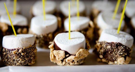RECEPT. Drie keer creatief met marshmallows - De Standaard: http://www.standaard.be/cnt/dmf20130522_035