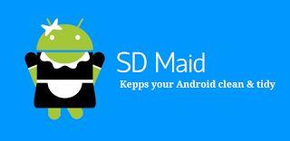 SD Maid Pro - Sistem Clraning Tool v3.1.4.1 Patched  Key  Domingo 8 de Noviembre 2015.Por: Yomar Gonzalez   AndroidfastApk  SD Maid Pro - Sistem Clraning Tool v3.1.4.1 Patched  Key Requisitos: Varía según el dispositivo Descripción: Esta es una herramienta de gran alcance! Utilice a su propio riesgo! Nadie es perfecto y Android tampoco.Aplicaciones ya ha suprimido a veces dejan de datos detrás. El sistema crea constantemente registros informes de fallos y archivos de depuración que realmente…