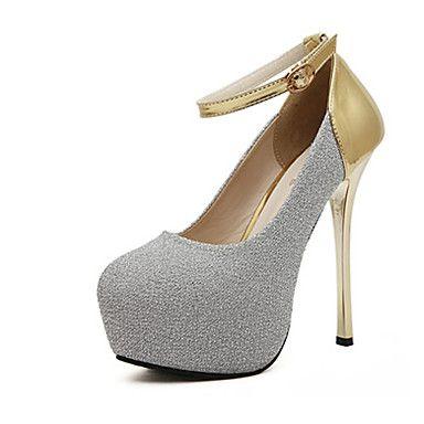 Nobs femeilor toate se potrivesc cu toc stiletto pantofi stil coreean – USD $ 24.99               #LightInTheBoxfavorites