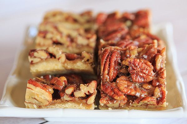 Ultranutty Pecan Bars run   v  free