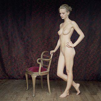 Natural Light Nude 63