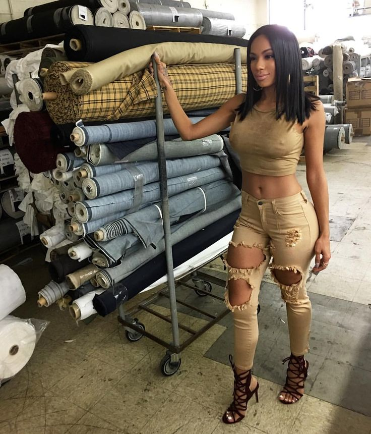 """Erica Mena on Instagram: """"Touch down LACame right to work@her_by_emena has some major stuff dropping for you ladies SpringSummer will be sexy"""""""