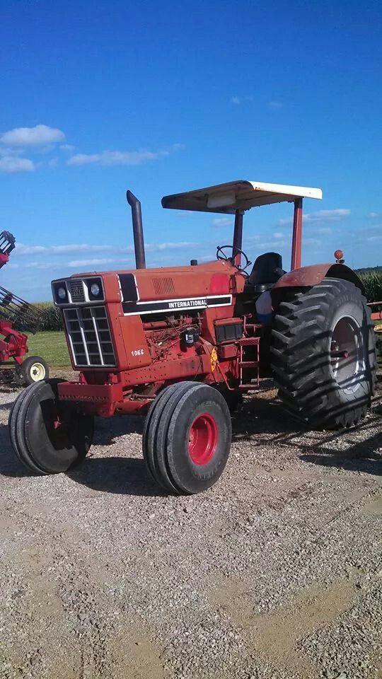 International 1066 Black Stripe : Best images about international harvester on pinterest