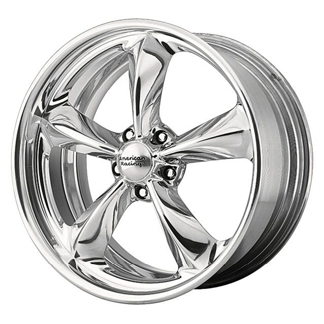 Torq Thrust SL Wheels - American Racing Torq Thrust SL Rims