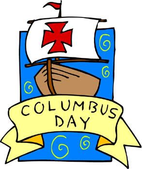 14 best columbus day images on pinterest happy columbus day rh pinterest co uk happy columbus day clipart