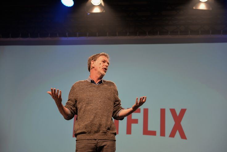 Why Reed Hastings is the nations best chance for curbing the influence of money in politics - http://themostviral.com/why-reed-hastings-is-the-nations-best-chance-for-curbing-the-influence-of-money-in-politics/