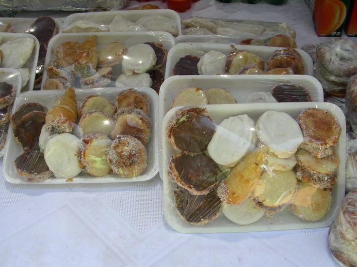 Blog cocinas chilenas. Recuperación preparaciones, historias y más...