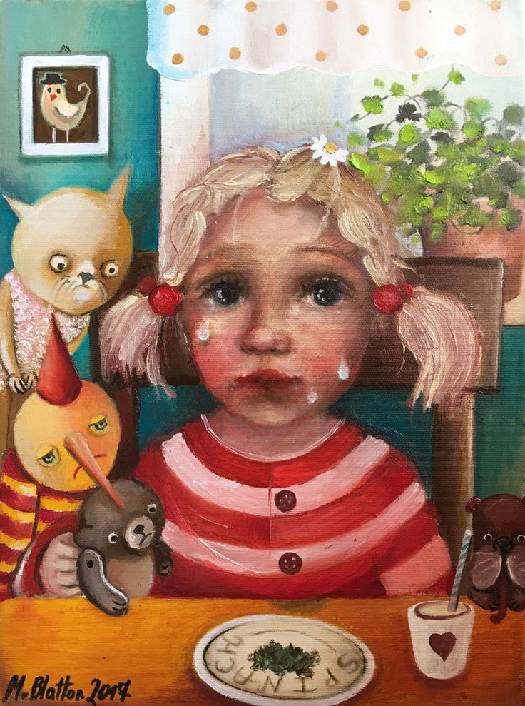 "BLATTON - ""REVOLT"" #fineart #oilpainting #oilpaintingoncanvas #artist #artists #painter #painters #painting #paintings #oilpaintings #oiloncanvas #artwork #figurativeart #portrait #contemporaryart #modernart #dailypainting #Blatton #MonicaBlatton"
