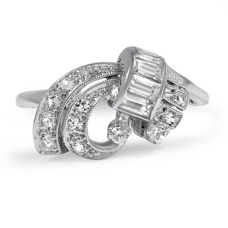 Jewelry Diamond : The Palika Ring