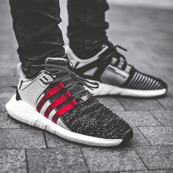 Overkill x adidas EQT Support