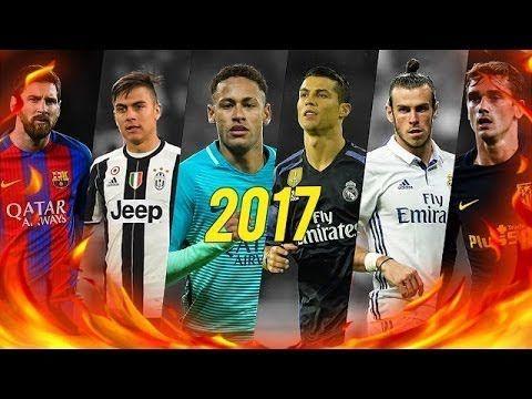 Best Football Skills Mix 2017 HD   YouTube in football history