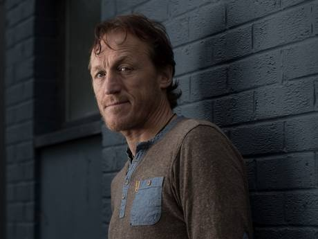 Jerome Flynn: 'Being a pop star? It was a Disney ride...' - Profiles - People - The Independent