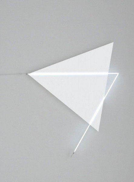 François Morellet #art #conceptual #minimalist