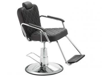 Cadeira para Salão de Beleza Hidráulica Reclinável - Dompel Texas