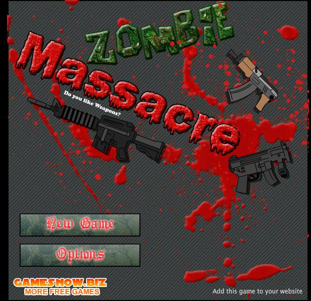 Zombie Massacre Hacked  https://sites.google.com/site/besthackedgames/zombie-massacre