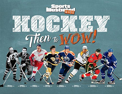 (Sports Illustrated Kids) Using NHL action photographs, illustrations, stories, and trivia, the book is a journey through time both for hockey fans and those new to the game. Kids will learn how basic equipment has changed from a ball to a puck and how the evolution of game strategy has transformed the sport, players, and equipment.