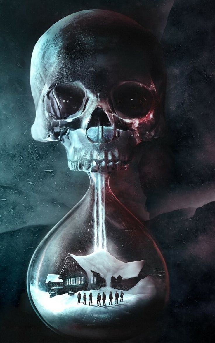 WHEN TIME RUNS OUT! :-}