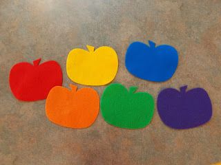 Fun with Friends at Storytime: Old McRainbow's Pumpkin Farm