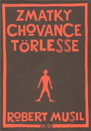 Robert Musil: Zmatky chovance Törlesse