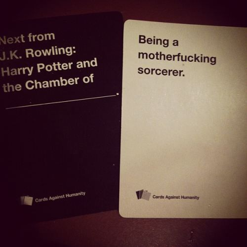cards against4 Funny Cards Against Humanity answers (33 photos)