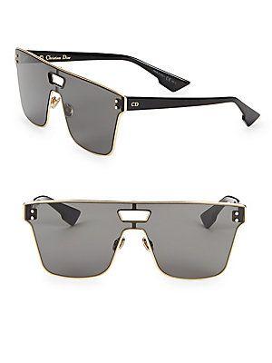 13e9fdd81d Dior Diorizon 99MM Square Sunglasses