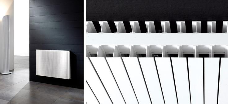 The ZERO radiator.