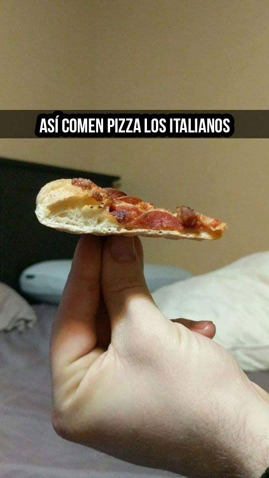 Galería: 18 Memes Italianos que te harán estallar de risa | NotiNerd