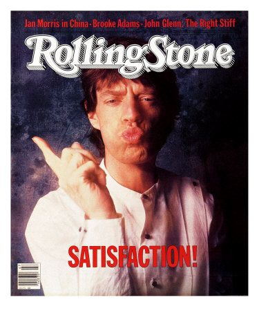 Image result for mick jagger rolling stone cover