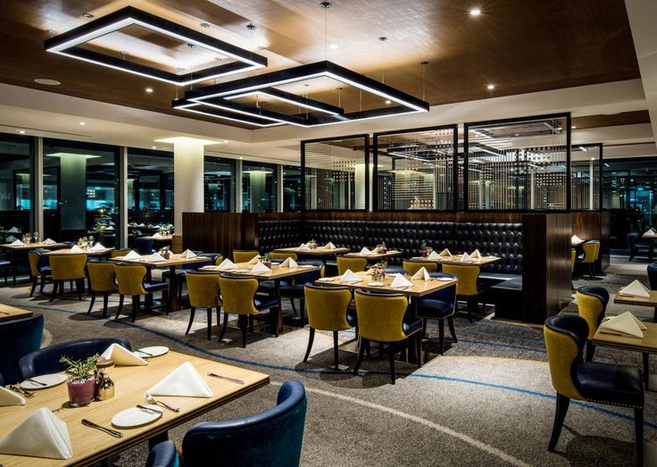 Hotel Intercontinental London - The O2, SE10