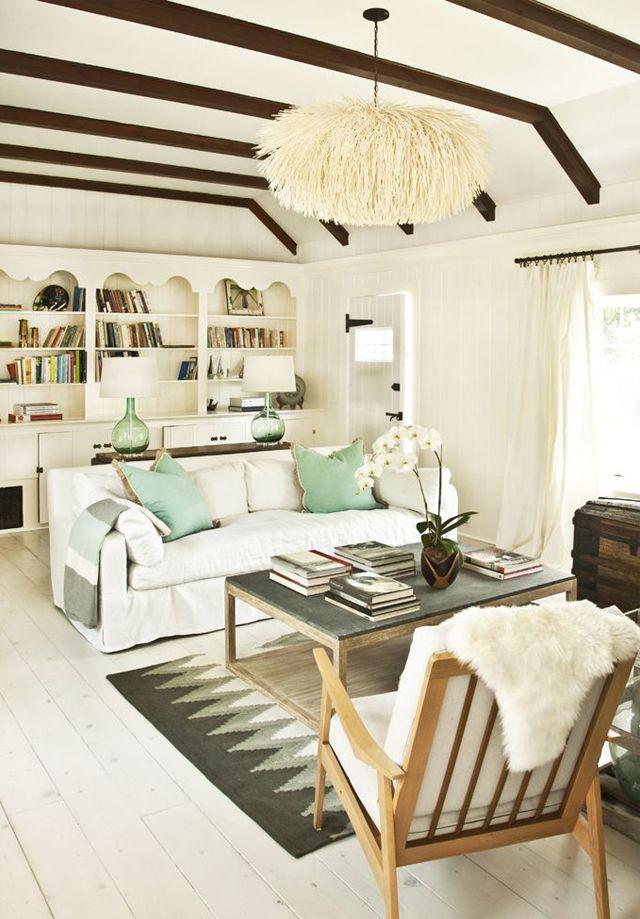 top_10_inspiracji_oswietlenia_sufitowego_do_salonu (2) #livingroom