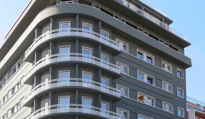 Ibis Styles Lisboa Embaixador The Ibis Styles Lisboa Embaixador is ideally located in the center of Lisbon, just 48 yds (400 m) from Praça Marquês de Pombal, the main metro station, and Avenida da Liberdade, the lifeblood of... #Hotel  #Travel #Backpackers #Accommodation #Budget