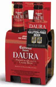 Gluten Free beer tasting descriptions for several varieties!  Note:  Tim LOVES the Daura.  Says it tastes like REAL beer.  Must use this for beer-battered chicken!