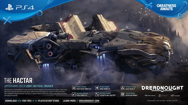 Dreadnoughts Open Beta Hits PS4 Today New Trailer #Playstation4 #PS4 #Sony #videogames #playstation #gamer #games #gaming
