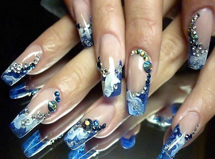 spring nail art google search - Nail Design Ideas 2012
