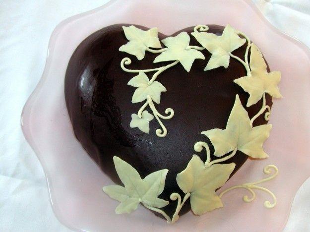 Le decorazioni al cioccolato più belle per le tue torte