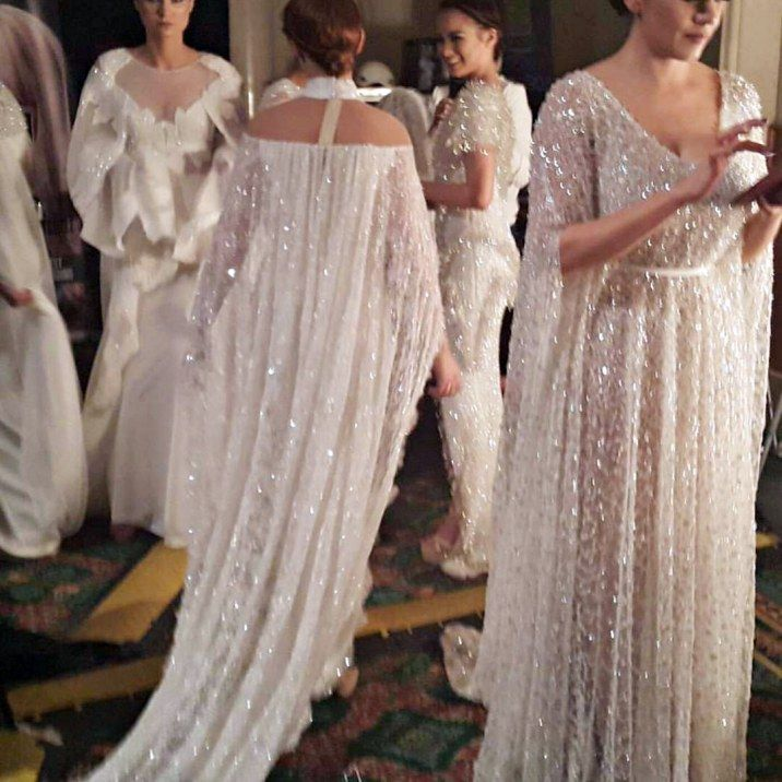 Kuwaiti Designer Yousef Aljasmi to Branch Out into Bridal  597e8b68669a