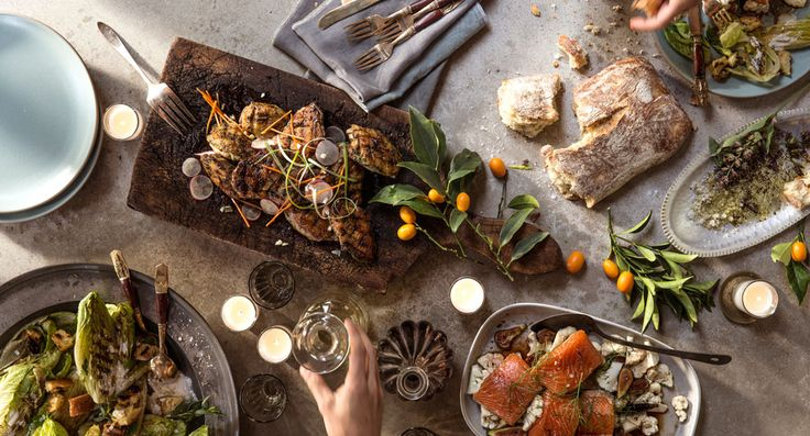 Keep your outdoor entertaining bug free