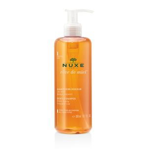 Rêve de Miel® Gentle Shampoo Pump-bottle 10.1 FL. OZ.
