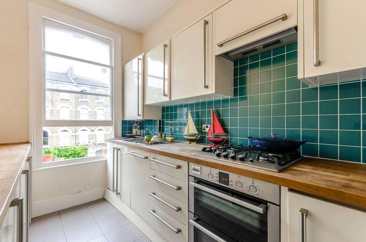 1 bedroom flat to rent in Highbury Hill, Highbury, N5 through Foxtons (Property to rent)
