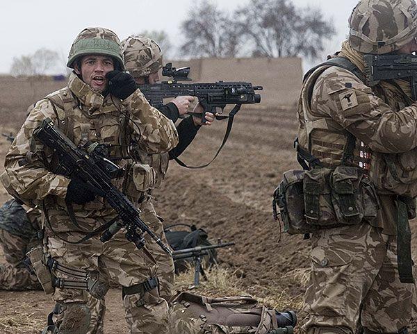 3 commando brigade commandos marine british army commandos discover military sof - Royal marines recruitment office ...