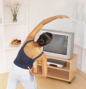 Snow Day Workouts: Top Picks in At-Home Fitness Videos | Skinny Mom | Tips for Moms | Fitness | Food | Fashion | Family