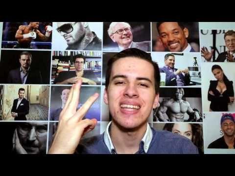ŽIJTE SVŮJ VLASTNÍ ŽIVOT! (motivační video by Jan Plavec) - YouTube
