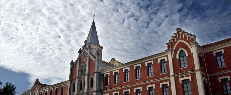 Hospital Marqueses de Linares.