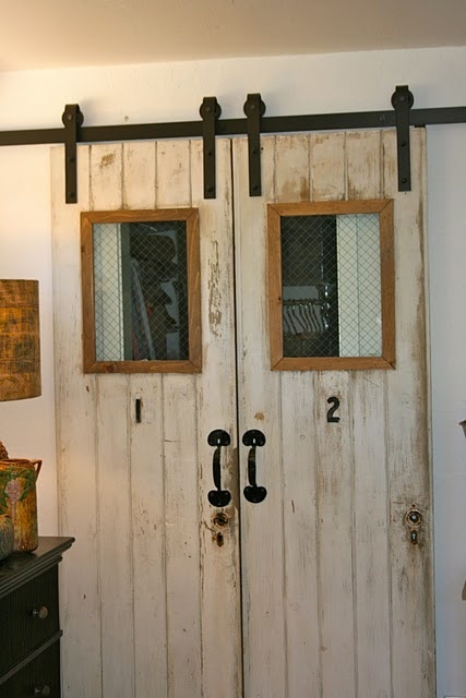 39 Best Images About Inside Barn Doors On Pinterest