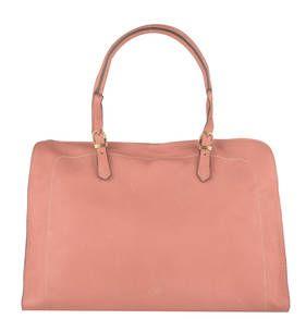 """Handtasche """"Zalia"""", weiches Leder, Golddetails"""