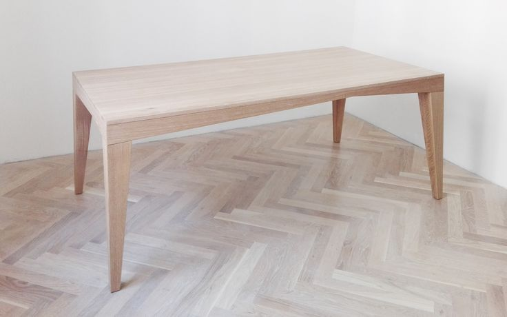 dining table ROCK by Cubica