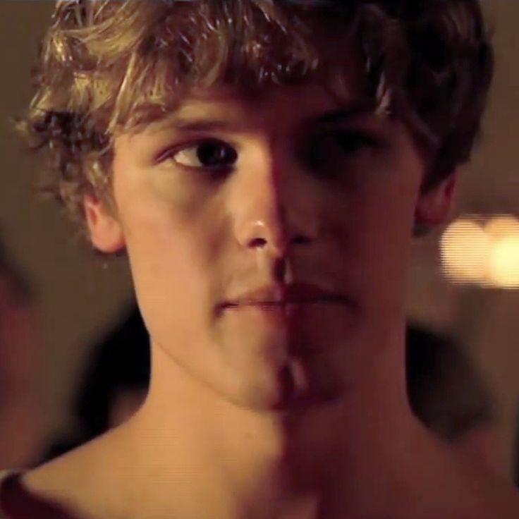 Mi mundo ideal : Sam en Young Alexander The Great