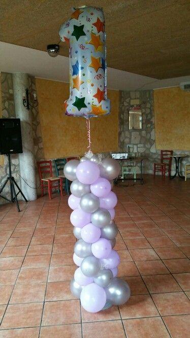 Ballons creations